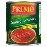 Primo Crushed Tomatoes, 796ml