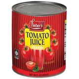 Lieber's Tomato Juice, 850ml