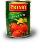 Primo Tomato Paste, 156ml