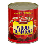 Lieber's Whole Tomatoes, 790g