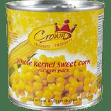 Crown Whole Kernel Sweet Corn, 340g