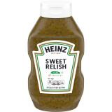 Heinz Sweet Relish, 750ml