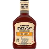 Bulls-Eye Everyday Honey BBQ Sauce, 496g