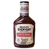 Bulls-Eye Everyday Original BBQ Sauce, 496g