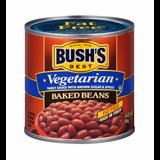 Bush's Best Vegetarian Baked Beans, 454g