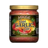 Mikee Roasted Garlic Salsa, 454g