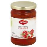 Haddar Sweet Roasted Peppers, 340g