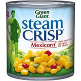 Green Giant Steam Crisp Mexicorn, 311g