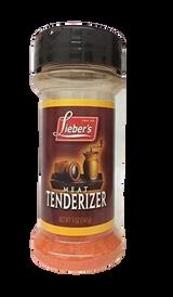 Lieber's Meat Tenderizer, 141g