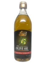 Lieber's 100% Extra Virgin Olive Oil, 1l