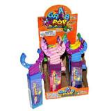 Kidsmania A Grab Pop Candy Novelty, 17g