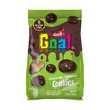 Bloom's Goal Milk Chocolate Cookies, 50g