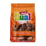 Bloom's Goal Milk Chocolate Pebbles, 50g