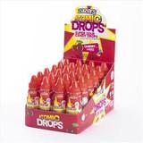 Zazers Atomic Sour Drops Cherry,15ml