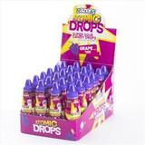 Zazers Atomic Sour Drops Grape, 15ml