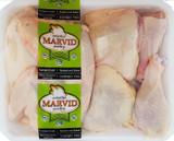 Marvid Whole Cut Chicken (Frozen)