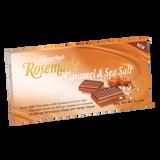 Schmerling's Caramel & Sea Salt Milk Chocolate, 100g