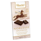 Schmerling's Noblesse 55% Cocoa, 100g