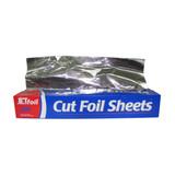 Jet Foil 200 Cut Foil Sheets, 10.75 x 12