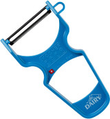 The Kosher Cook Blue Dairy Peeler