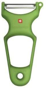 Tools Swiss Green Peeler