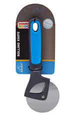 The Kosher Cook Blue Dairy Rolling Knife