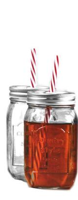 Artika 12ct 10 Oz Honey Bee Embossed Milk Bottle Set With Straws