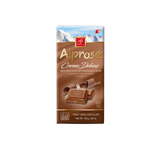 Alprose Creme Deluxe Milk Chocolate Bar, 100g