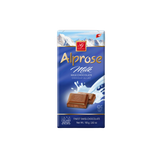 Alprose Milk Chocolate Bar, 100g