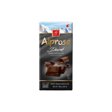 Alprose Dark Chocolate Bar, 100g