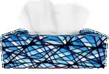 Scotties Original Facial Tissue, 2-ply
