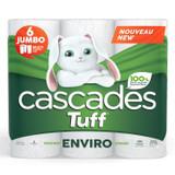 Cascade 6 Jumbo Paper Towels