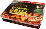 Disposable BBQ Grill