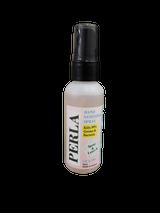 Perla Hand Sanitizer Spray, 70ml