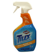 Clorox Tilex Mold & Mildew Remover Spray Household Disinfectant Cleaner, 946ml
