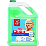Mr. Clean All Purpose Cleaner W/Febreze Meadow & Rain, 3.78l