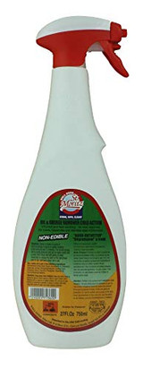 St. Moritz Oil & Grease Remover Cold Action, 750ml