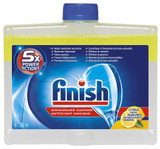 Finish Dishwasher Cleaner, Lemon, 250ml