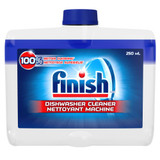 Finish Dishwasher Cleaner, 250ml