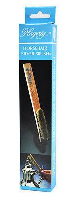 Hagerty Horsehair Jewelry Brush, 1ct