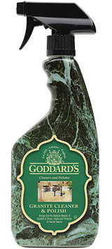 Goddard's Granite Cleaner & Polish, 473ml