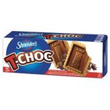Shneider's Dark Chocolate T-choc Biscuits, 12pk, 150g