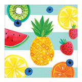 Hello Summer Lunch Napkins, 16pk