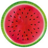 """Watermelon 13.5"""" Melamine Platter"""