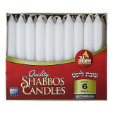 Ner Mitzvah 6 Hour Shabbos Candles, 60pk