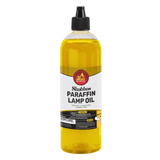 Ner Mitzvah Shabbos Paraffin Lamp Oil, 946ml