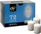 Ohr 4 Hour Neironim Candles, 72pk