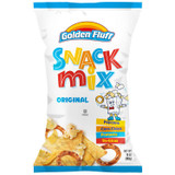 Golden Fluff Original Snack Mix, 283g