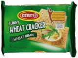 Osem Sunny Wheat Cracker Wheat Bran, 230g