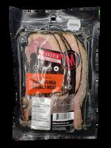 Mehadrin Kosher Sliced Smoked Meat, 125g